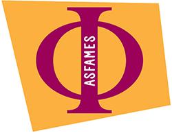 ASFAMES logo