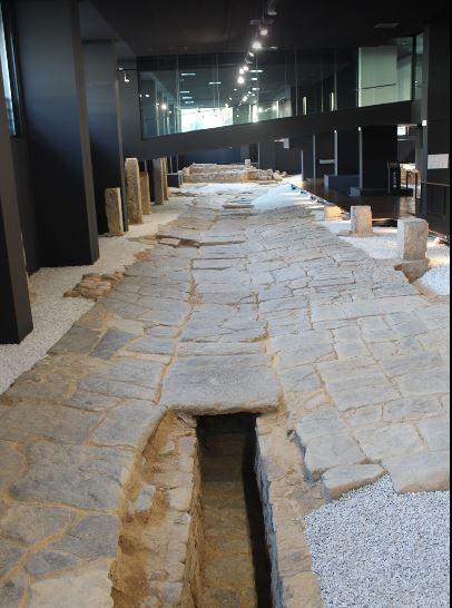 MuseoViaPorticSagunto