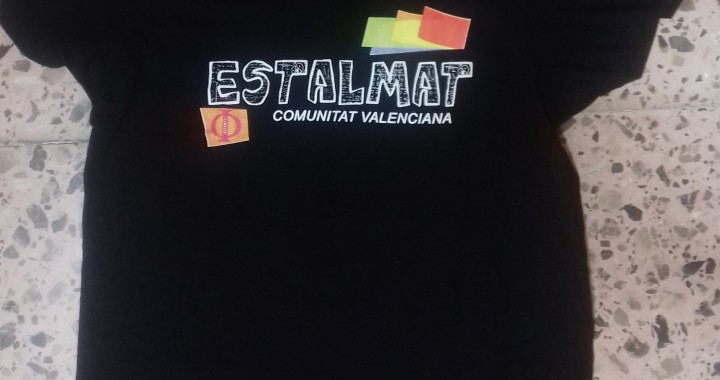 camiseta ESTALMAT