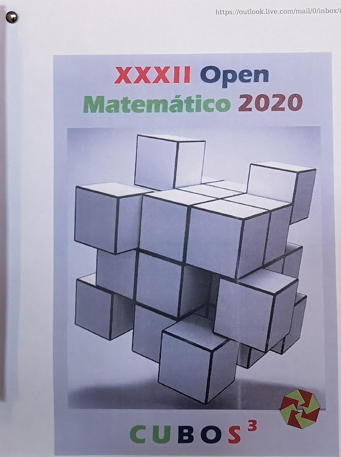 XXXII Open